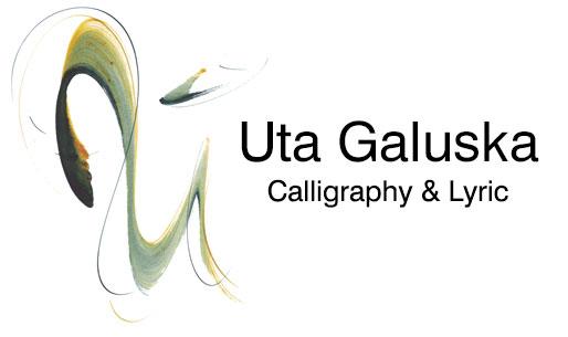 Logo Uta Galuska